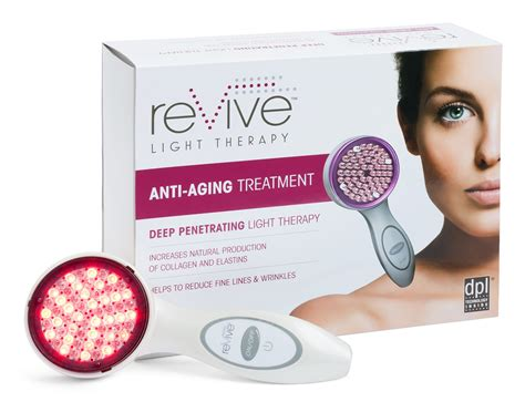 anti aging light therapy anti wrinkle light therapy tool clinical strength