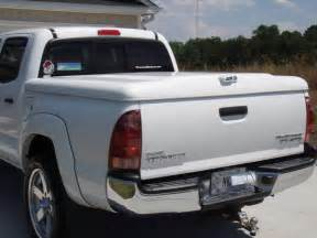 Tacoma Tonneau Cover Gas Mileage Toneau Covers Help Mpg Tacoma World