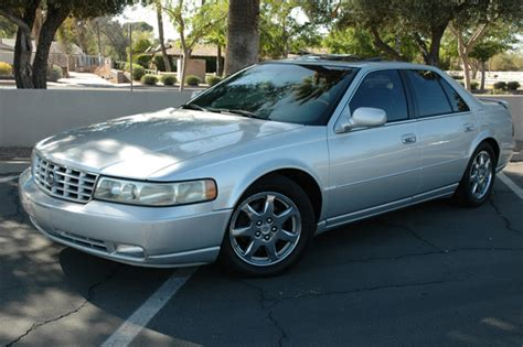 Cadillac Sts 2001 by 2001 Cadillac Seville Information And Photos Momentcar