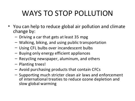 Ways To Avoid Air Quality Introduction To Pollution Hardworking Aviators