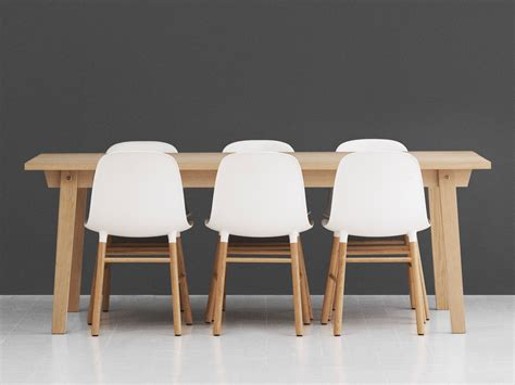 design form chairs buy the normann copenhagen form chair at nest co uk