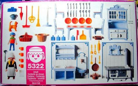 Kitchen Images by Kitchen Playmobil 5322 From Sort It Apps