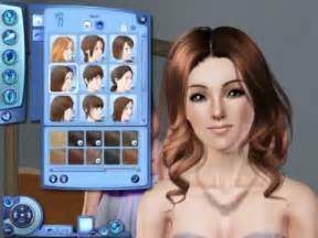 sims 3 hairstyle cheats the sims 3 my cc hair youtube