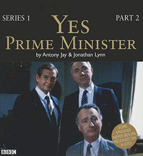 yes prime minister tv show news episodes