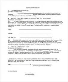 Cleaning Contract Templates by Cleaning Contract Template 9 Documents In Pdf