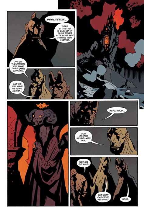 hellboy in hell library 1506703631 hellboy in hell library edition hc at tfaw com