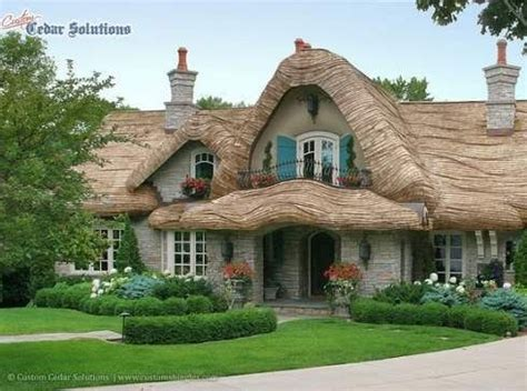 storybook home plans fairytale homes