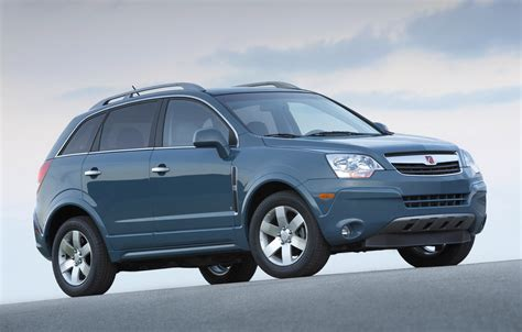 are saturn vue cars 2010 saturn vue overview cargurus