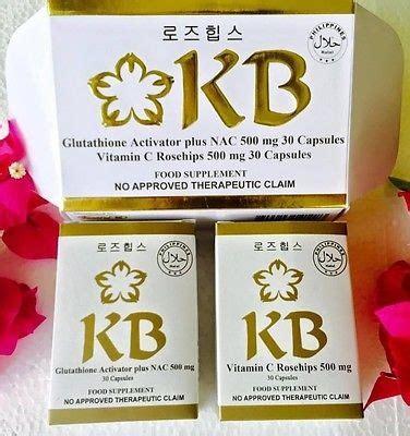 Kyusoku Bihaku Whitening Capsule 60 capsules kb kyusoku bihaku glutathione skin whitening bleaching pills vit c for sale