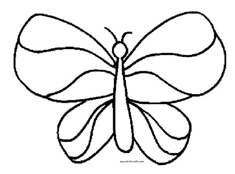butterfly images color az coloring pages