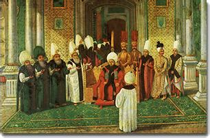 ottoman reform ottoman sultan selim sahibul saif sheykh abdul kerim al
