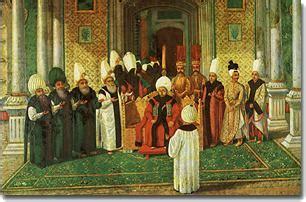 Ottoman Reform Ottoman Sultan Selim Sahibul Saif Sheykh Abdul Kerim Al Kibrisi
