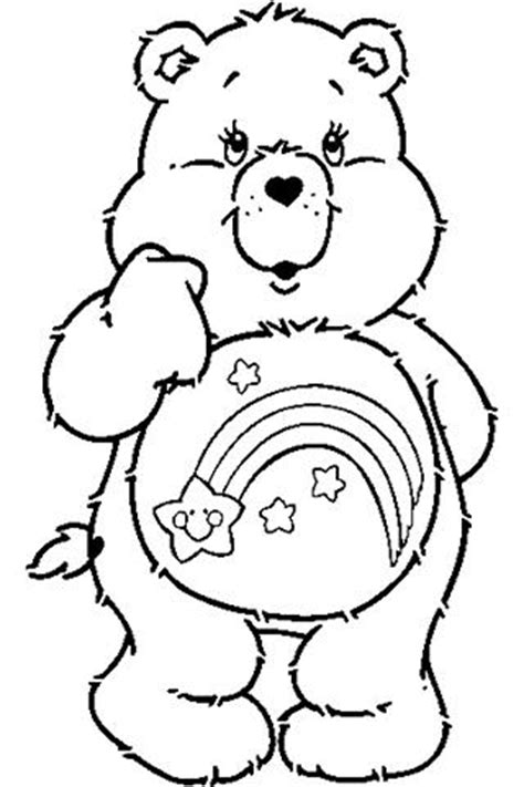 wish bear coloring pages download care bears coloring for android care bears