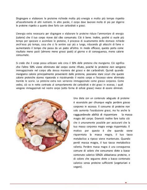 alimentazione crescita muscolare