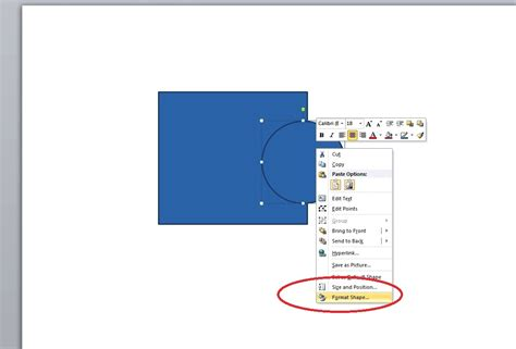 Creating A Jigsaw Puzzle Piece With Powerpoint Shapes How To Create Jigsaw Puzzle In Powerpoint