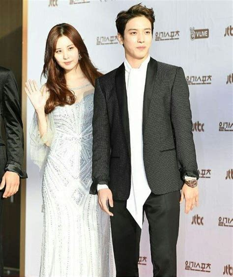 yongseo reunited yonghwa cnblue seohyun snsd k
