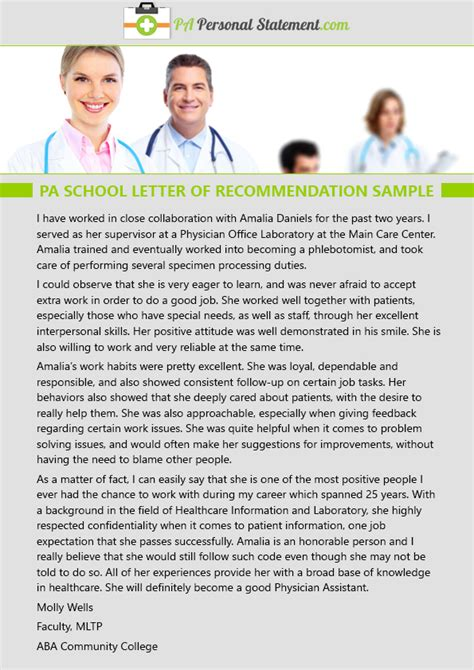Letter Of Recommendation Pa School pa school essay exles frudgereport954 web fc2