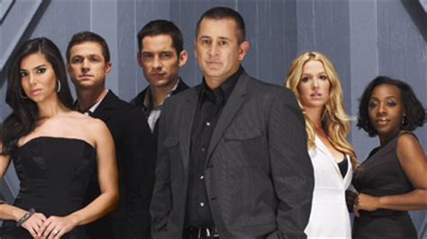 without a trace | television new zealand | entertainment