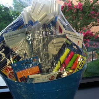 Office Supplies Gift Basket S Market Contests And Grants Ending