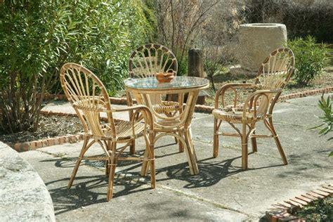 fauteuil rotin rond 1621 meuble rotin du pacific vente de meuble en rotin en