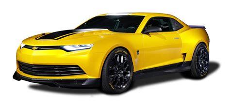 car wallpaper png chevrolet camaro concept yellow car png image pngpix