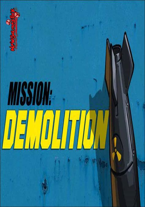 full version pc mission games free download mission demolition free download full version pc setup