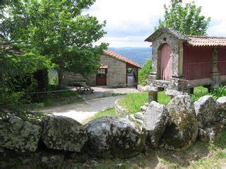 ladario maison du monde chalet sur la montagne avec vue sur le douro 224 1 heure de