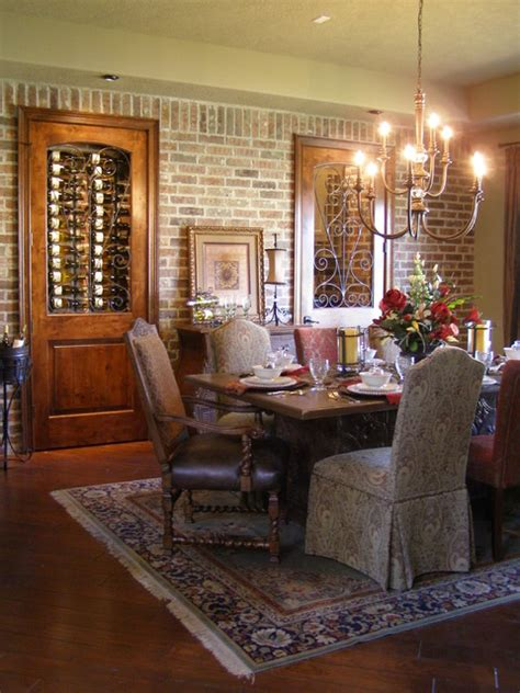 Southern Living Dining Rooms Southern Living House Traditional Dining Room Houston By Aplanalp Yates Chairma