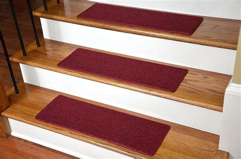 stair tread rugs non slip 20 collection of diy stair tread rugs