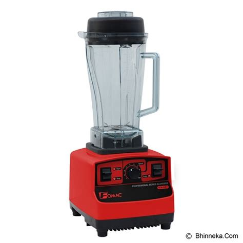 Blender Fomac jual fomac blender machine ich ds7 cek blender