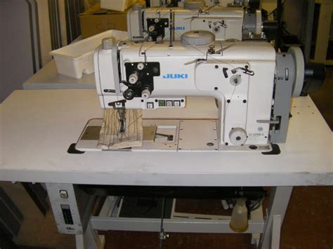 upholstery machines machine for garments juki lu 2210 upholstery machines