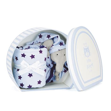 Blue Elephant Comforter by Buy Starry Nights Elephant Conforter Blue At