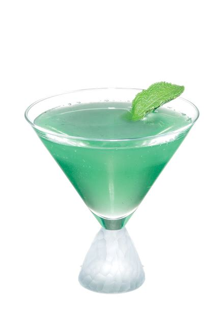 martini mint mint martini cocktail recipe