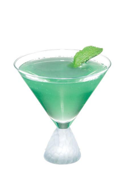 Mint Martini Cocktail Recipe