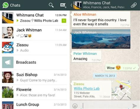how to whatsapp on samsung mobile how to get and use whatsapp for samsung