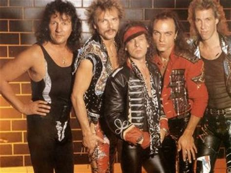 Trouble In Madonna Land by The Quietus News Scorpions Land Us In Trouble