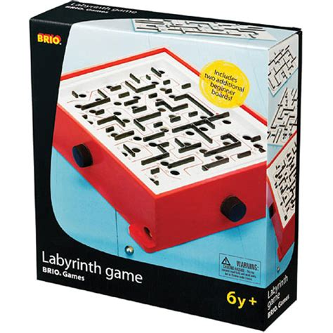 brio labyrinth brio deluxe labyrinth game village toy