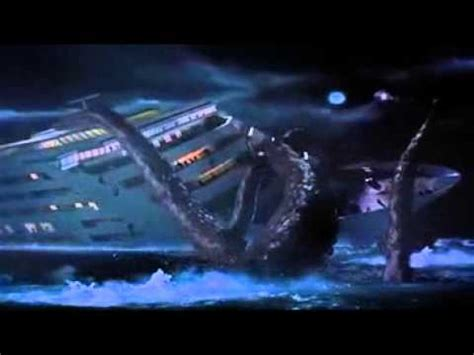 film giant octopus octopus 2000 official trailer youtube