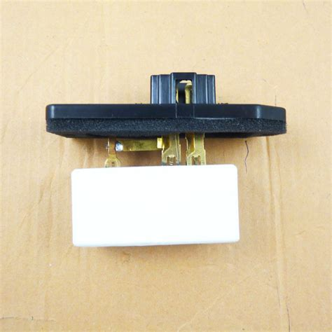 replace blower motor resistor 2003 jeep grand hvac heater blower motor resistor 5014212aa ru368 for dodge vpler jeep grand 2001 2002