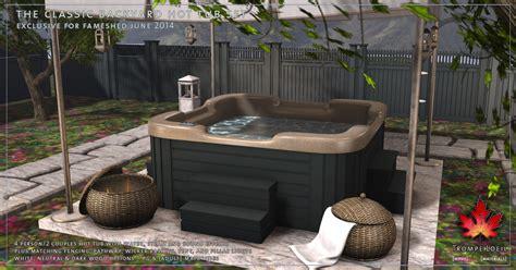 backyard hot tub photos backyard hot tub