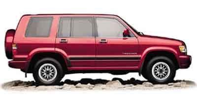 how do cars engines work 2001 isuzu trooper engine control 2001 isuzu trooper values nadaguides