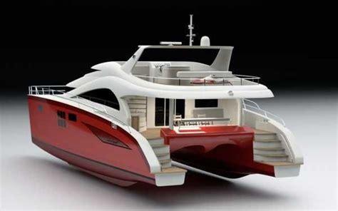 catamaran for sale poland new 2012 sunreef power 60 gdansk poland 11733