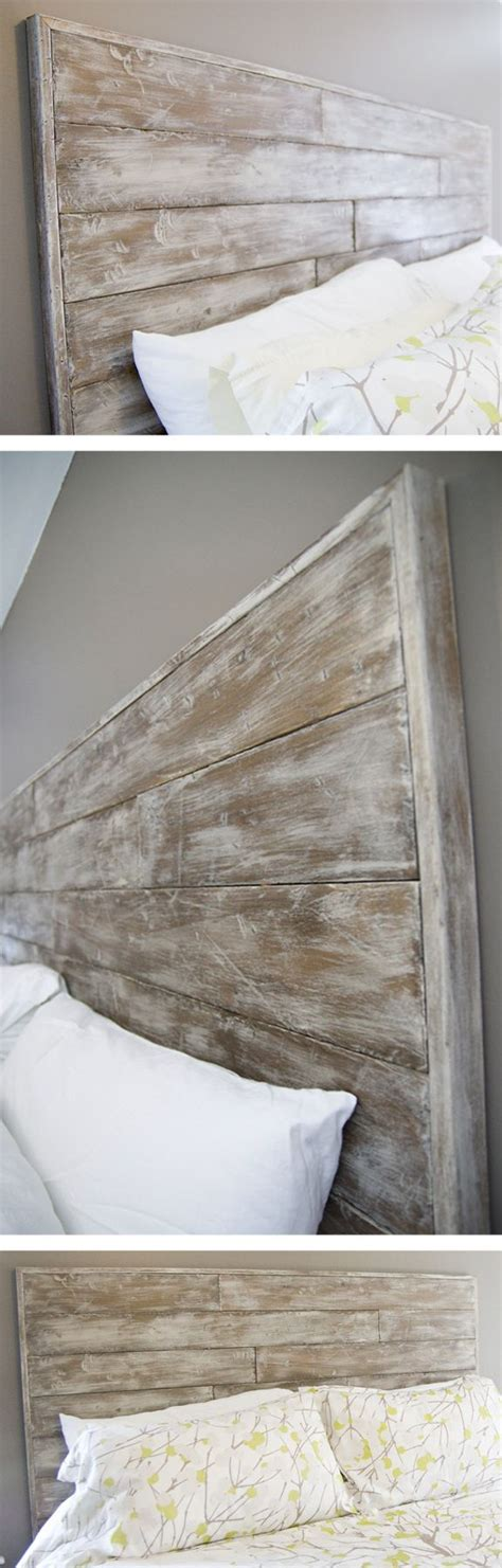 diy headboard reclaimed wood best 25 reclaimed wood headboard ideas on pinterest