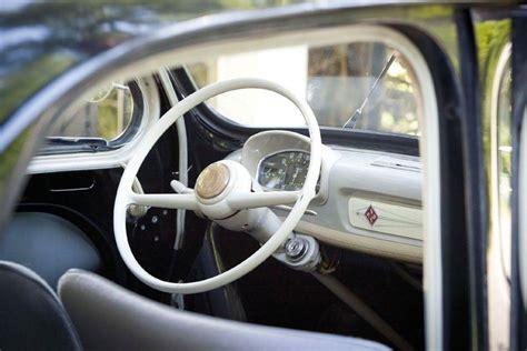 renault 4 interior renault 4cv 1956 renault 4cv sport luxe interior drive