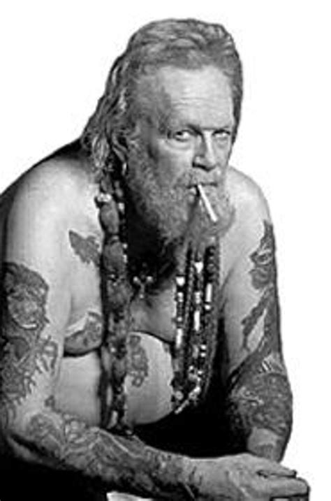 david allan coe tattoo rebel yell stories st louis news and events