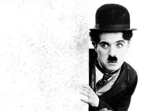 Chaplin L by Chaplin In Musica