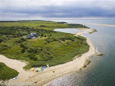 Chappaquiddick Land For Sale Houses For Sale In Chappaquiddick Waterfront Homes For Sale