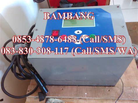 Mesin Las Hdpe mesin las pipa hdpe manual dan hidrolik garansi di surabaya