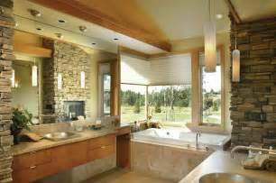 Luxury Master Bathroom Floor Plans by Luxury House Plan Master Bathroom Photo 02 Plan 011s 0003