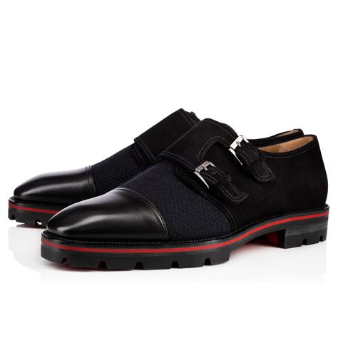 louboutins mens sneakers christian louboutin mens shoes brown noise